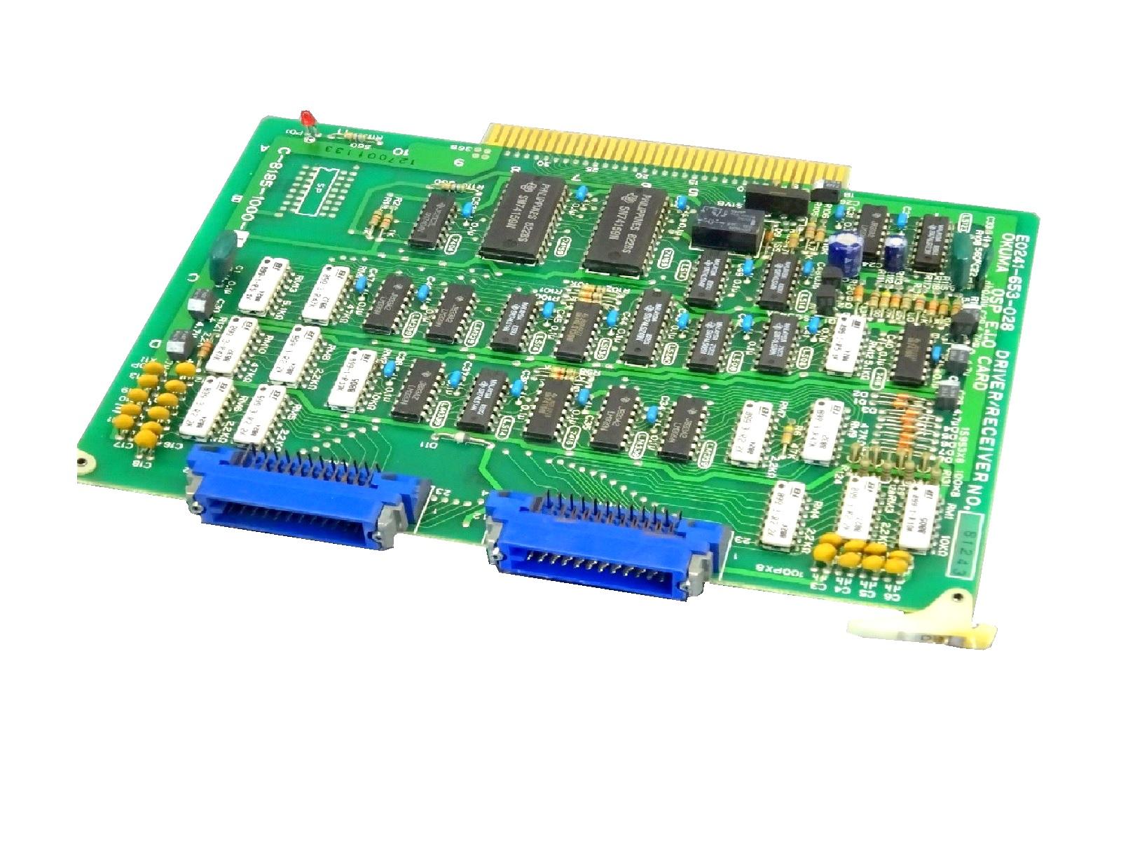 E0241 Circuit Boards