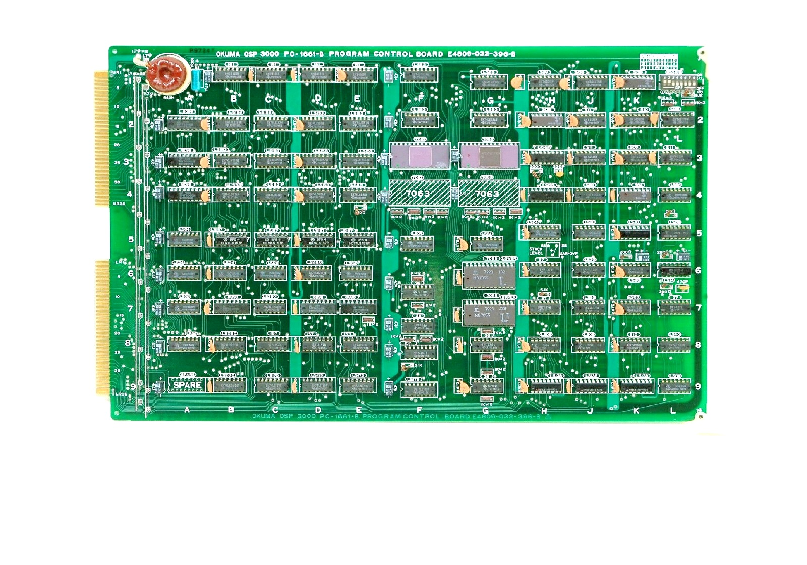 E4809-032 Circuit and Control Boards
