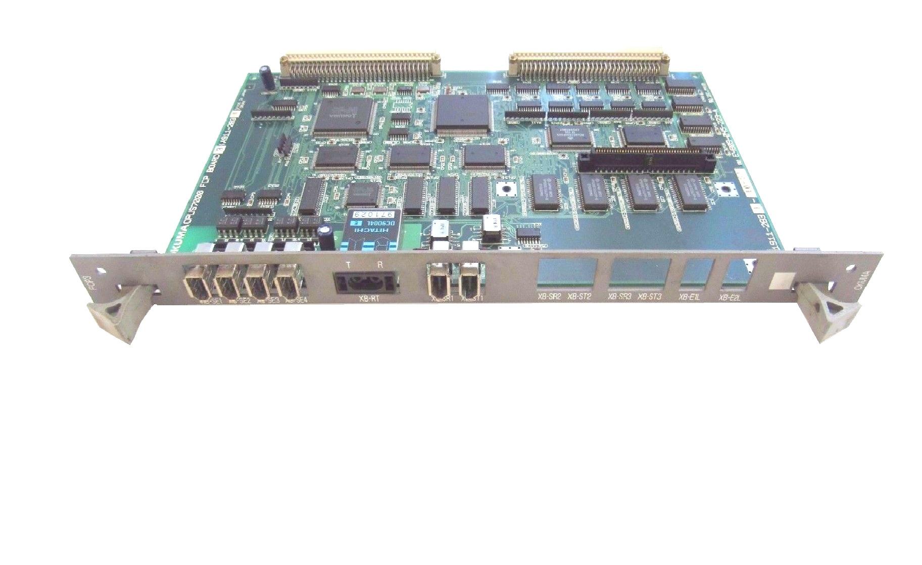 E4809-045 Circuit and Control Boards