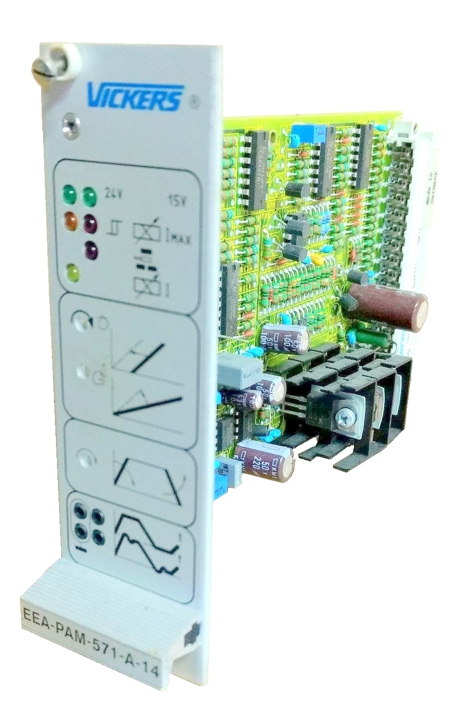 EEA-PAM-A-14 Amplifier Cards