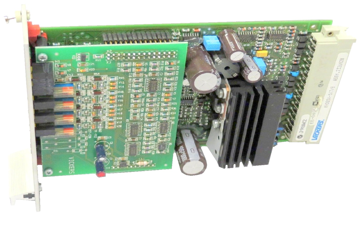 EEA-PAM-B-32 Amplifier Cards
