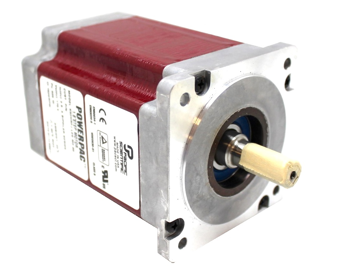 K Series Stepper Motors
