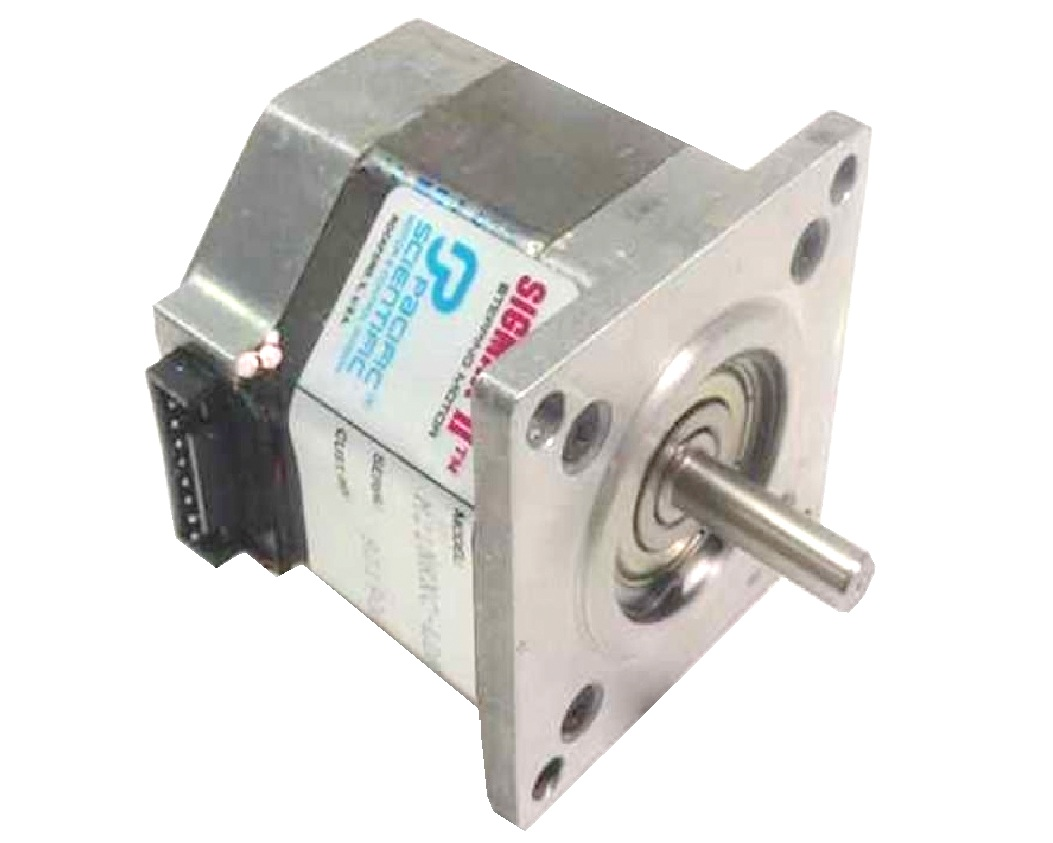 M Series Hybrid Stepper Motors