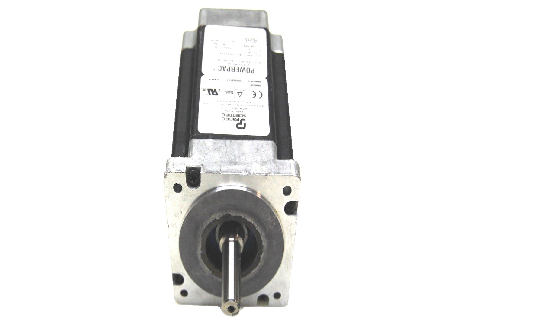 N Series Stepper Motors