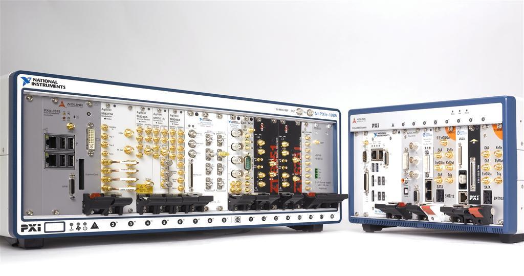 PCI Series