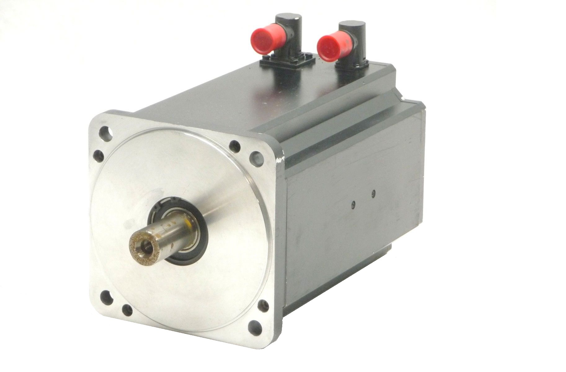 PMA Series Brushless Servo Motors