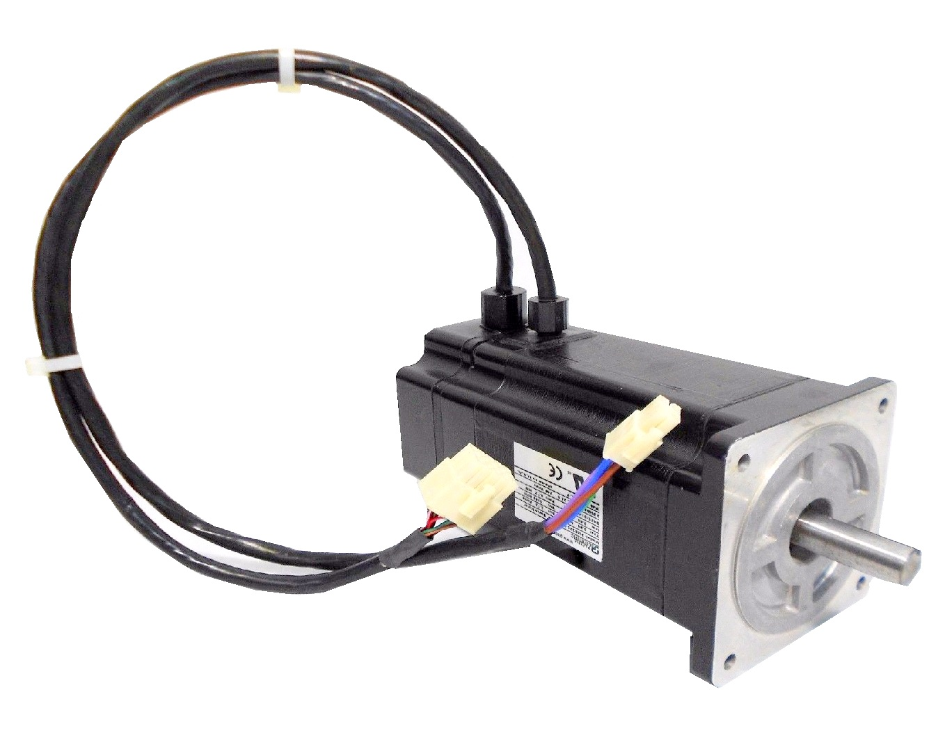 PMB Series Brushless Servo Motor