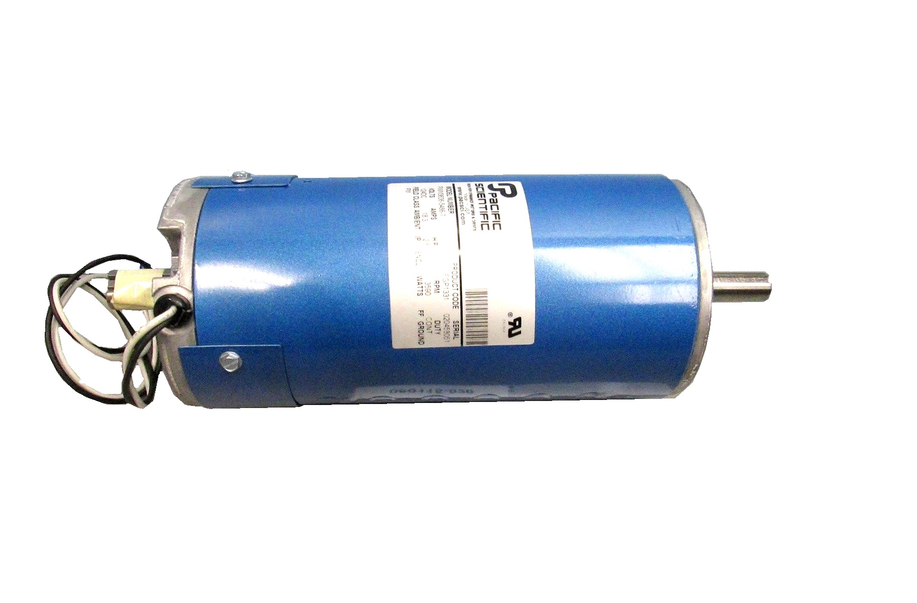 PWM Series Motors