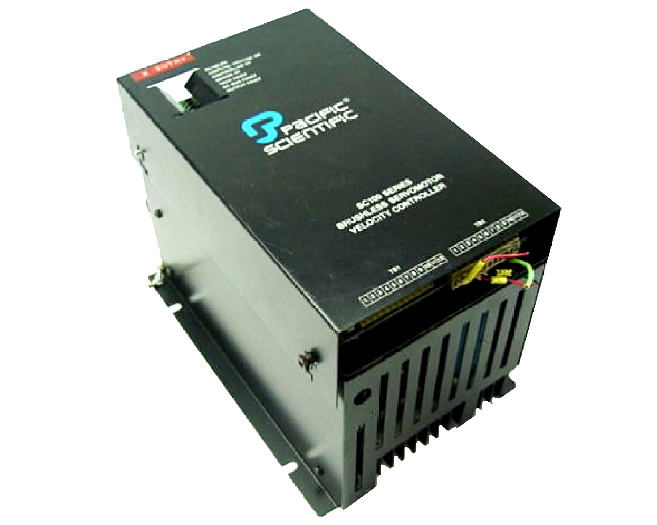 SC100 Series Servomotor Velocity Controllers