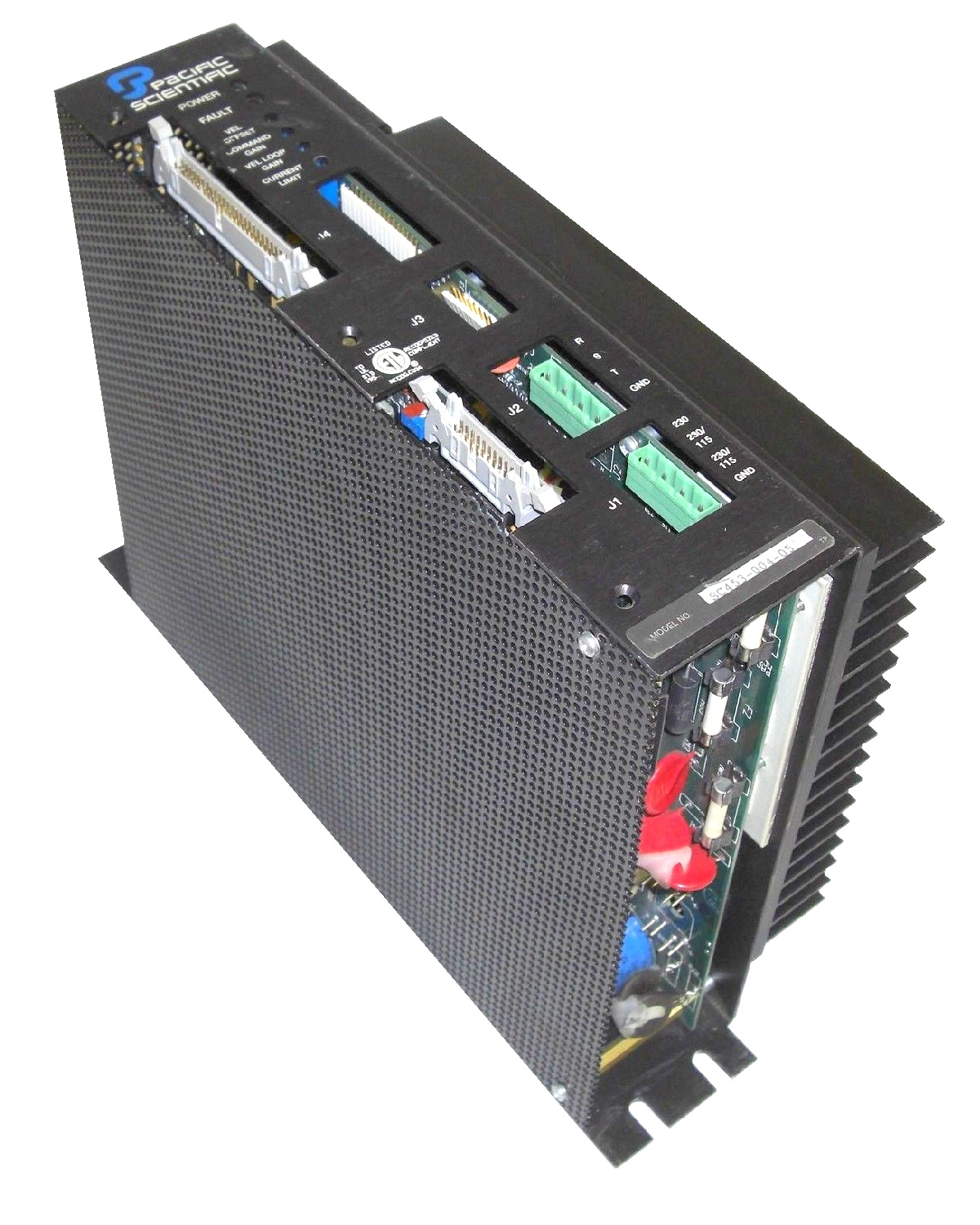 SC450 Series Servo Drives