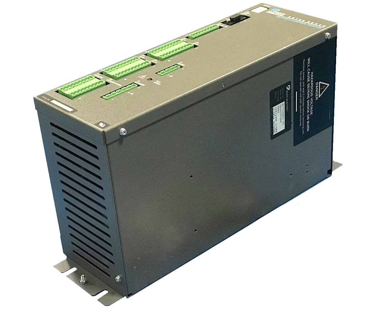 SC750 Series Servo Drives