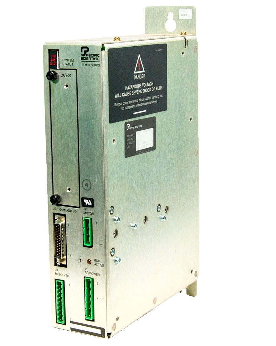 SC900 Series Servo Drives