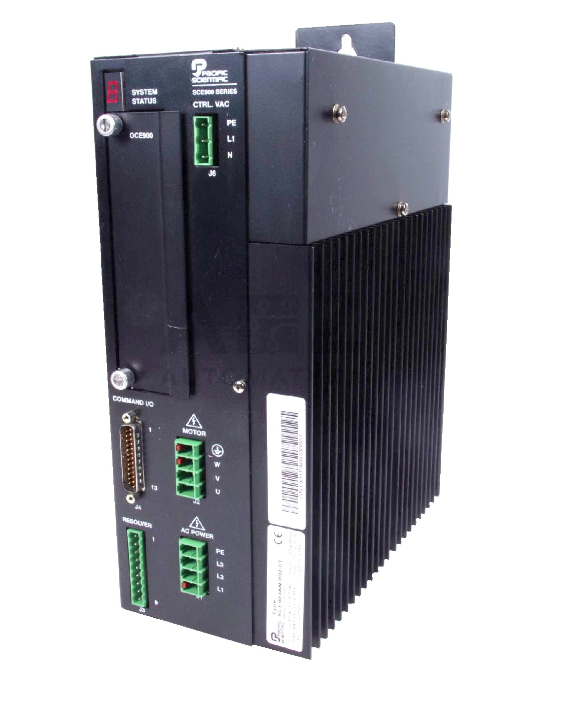 SCE900 Series Servo Drives