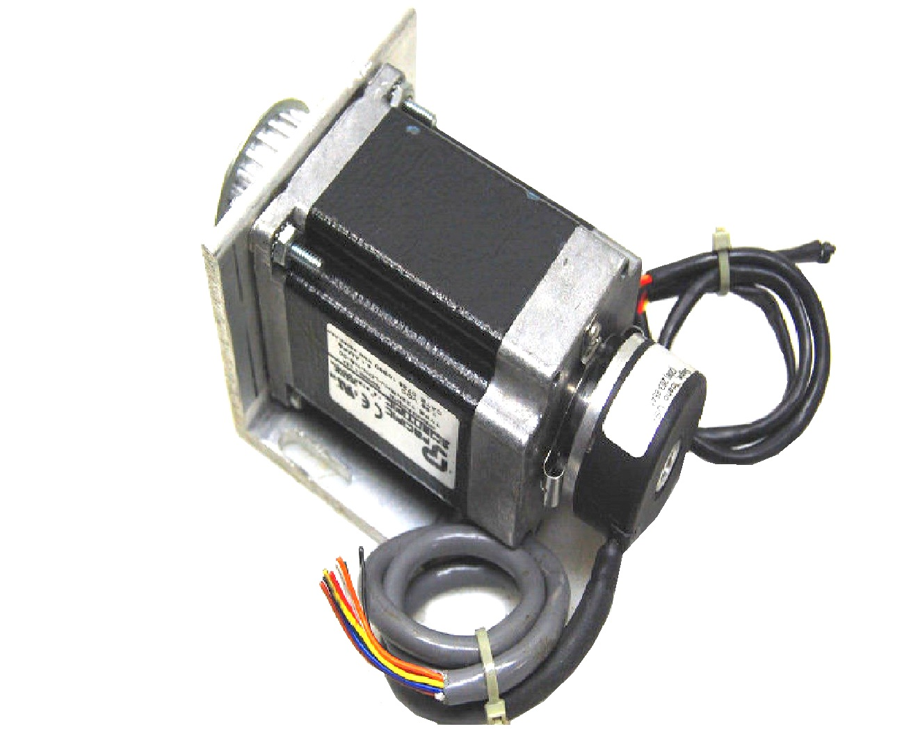 T20 Series Stepper Motors
