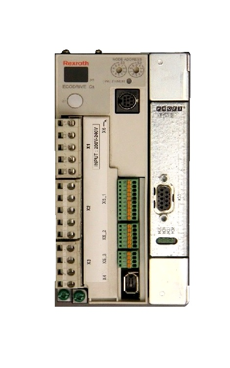 DKC10.3-008-3-MGP-01VRS