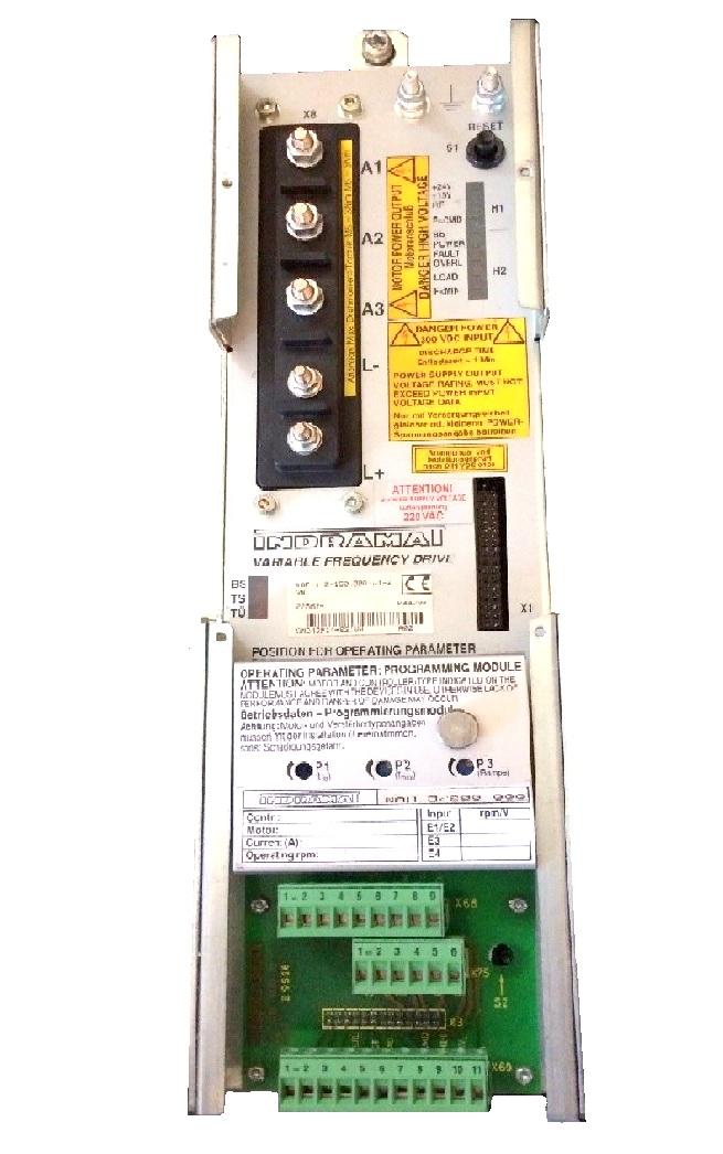KDF2.1-050-300-W1-220
