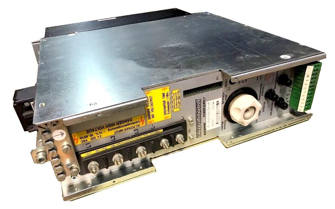 KDV 1.3-100-220-300-UI