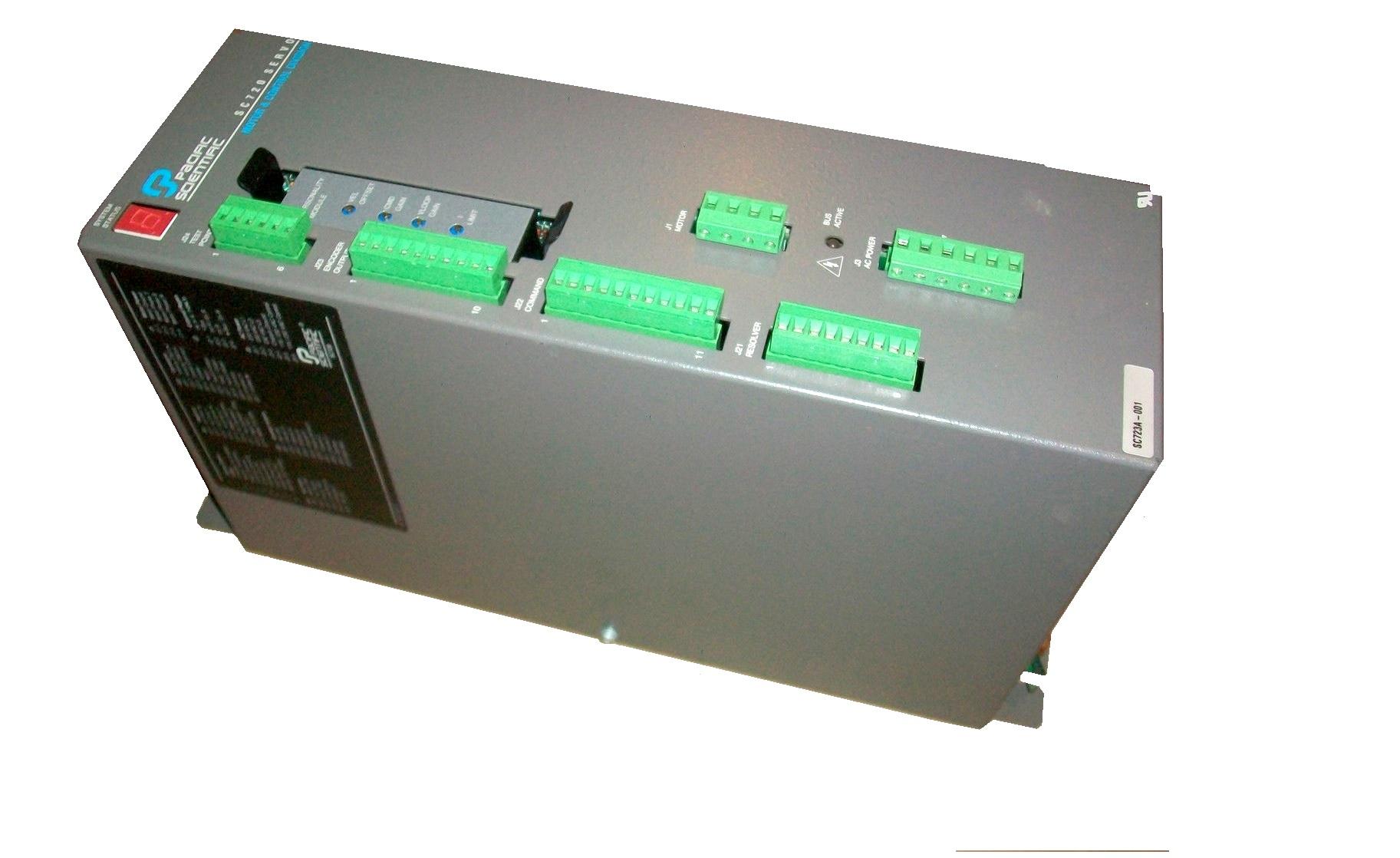 SC724A-001-PM72007