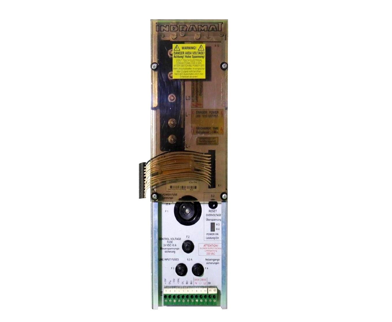 TVM 1.2-50-W0-220V