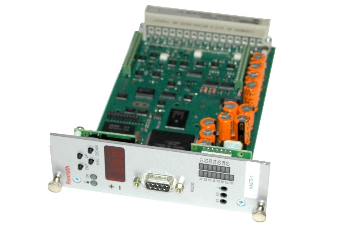 VT-HACD-500-1X-VX-7871-EFF00134