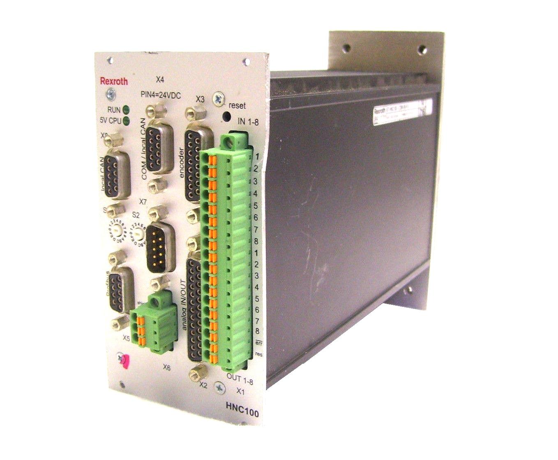 VT-HNC100-2-20-W-16-0-0