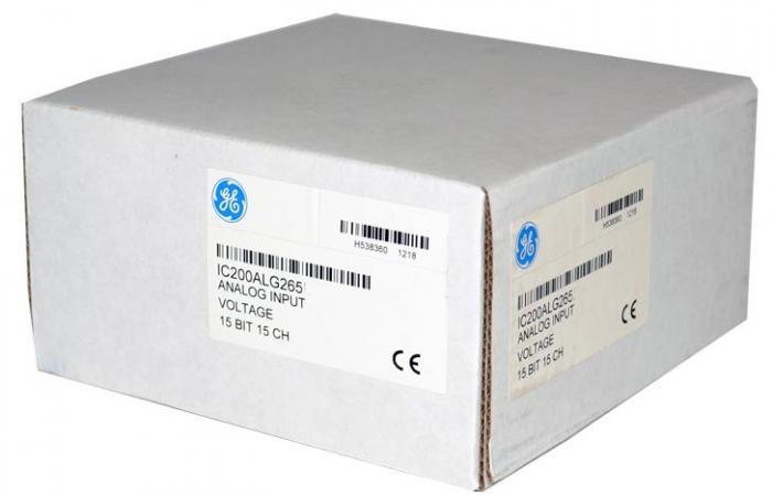 IC200ALG265