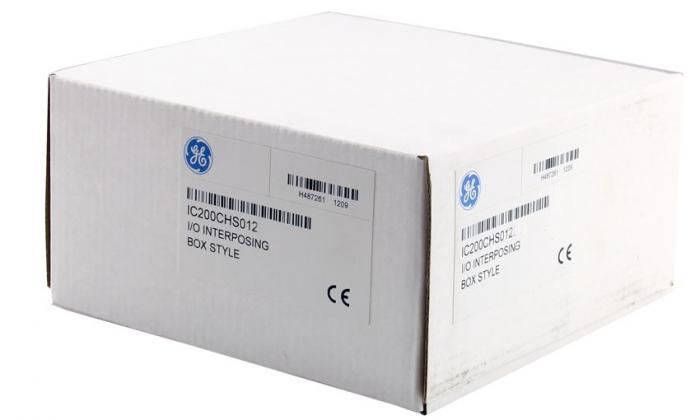 IC200CHS012