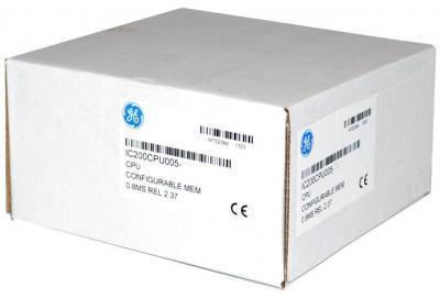 IC200CPU005
