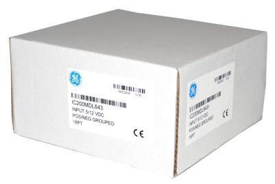 IC200MDL643