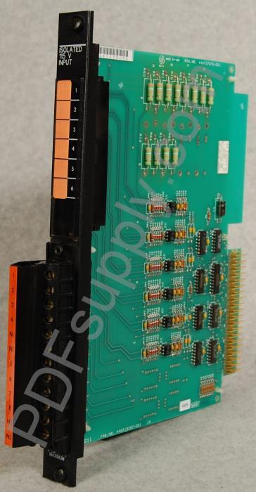 IC600BF810
