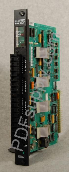 IC600BF921