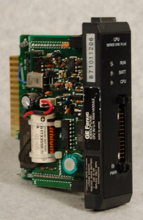 IC610CPU106