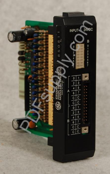IC610MDL100