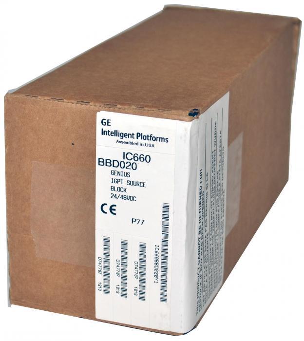 IC660BBD020