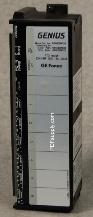 IC660EBA021