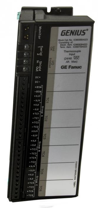 IC660EBA023