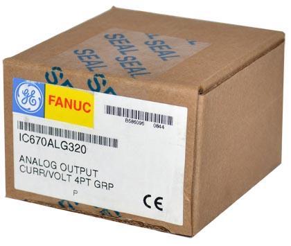 IC670ALG320