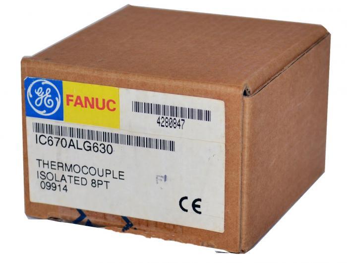 IC670ALG630