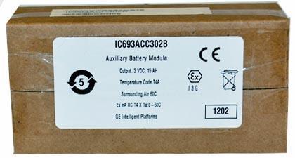 IC693ACC302