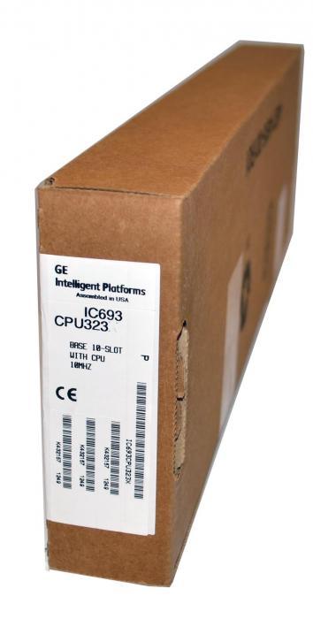 IC693CPU323