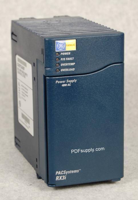 IC695PSA040