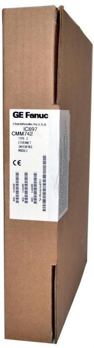 IC697CMM742