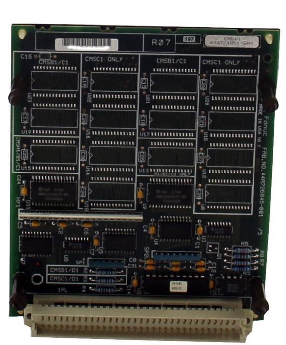 IC697MEM715