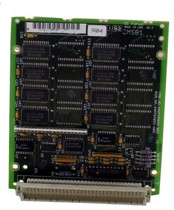 IC697MEM719
