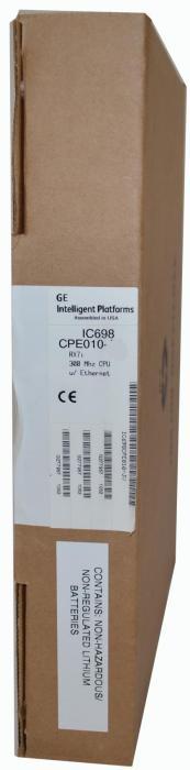 IC698CPE010