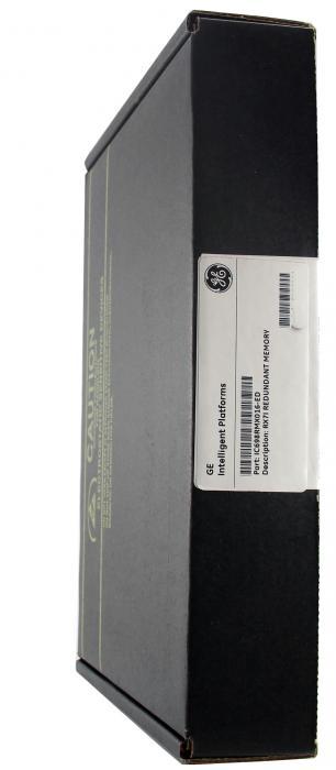 IC698RMX016